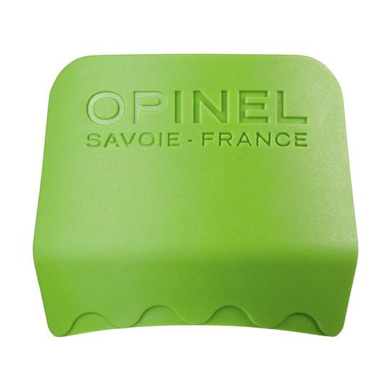 Защита для пальцев Opinel, зеленая