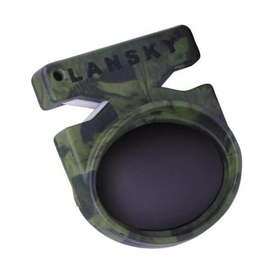 Точилка для ножей Lansky Quick Fix-camo